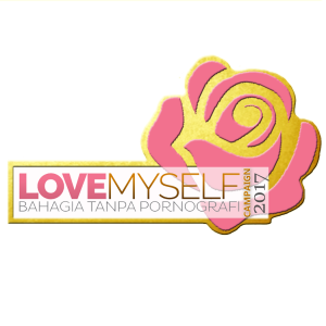 LOVEMYSELF CAMPAIGN 2017 MAIN LOGO